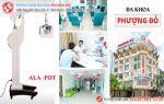 Bệnh viện hỗ trợ chữa sùi mào gà tin cậy cho người bệnh