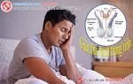 Chớ xem thường bệnh giãn tĩnh mạch thừng tinh