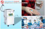 Các phương pháp điều trị viêm tử cung an toàn hiệu quả cao