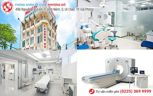 thiết bị y tế tại Phượng Đỏ
