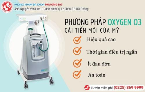 pp oxygen