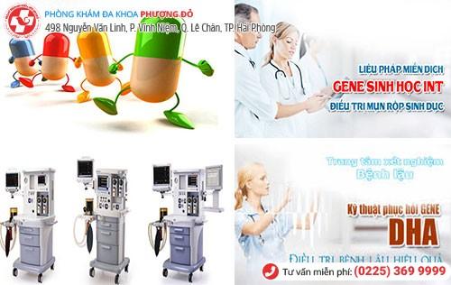 Phương pháp chữa bệnh
