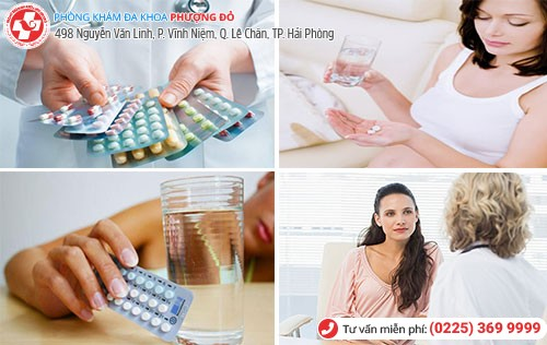 Bỏ thai bằng thuốc