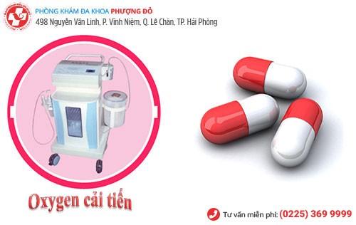 cách chữa viêm âm đạo