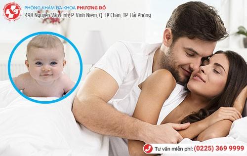 tháo vòng tránh thai sinh con